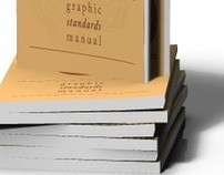 Graphic Standards Manual | REINVENT