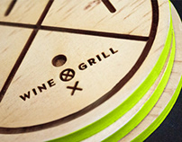 XIT Wine & Grill