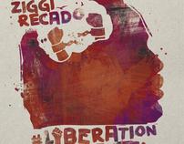 Ziggi Recado - EP Cover