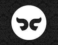Dutch Cowboys logo redesign
