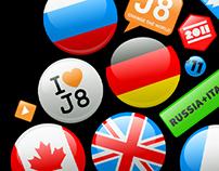 J8 Club Russia