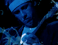 six blade knife by Dire straits