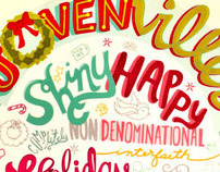 Jovenville Holiday Promo