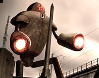 Iron Giants