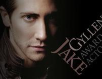 Jake Gyllenhaal View Book