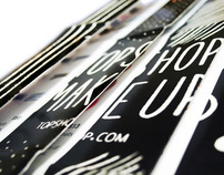 Topshop Make Up Catalog