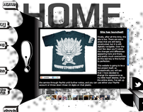 Website - The T'chniq