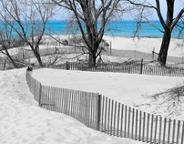 Indiana Dunes National Lakeshore | Mount Baldy
