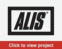 ALIS® Skategear (apparel)