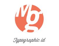 Typographic ID