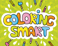Coloring Smart