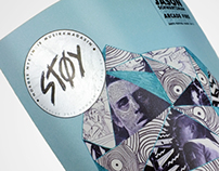 Støy Magazine