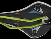 Engine: Saddle System