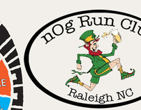 Nog Run Club Infographic
