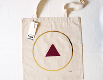 Perfectionism Rules / Bags