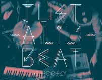 HOOSKY - Just A Lil' Beat Vol.1