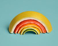 Food Art Project