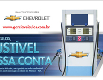 Concessionária Garcia Veículos