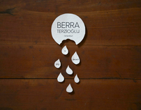 Berra Terzioğlu logo