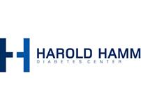 Harold Hamm Diabetes Center: Initial Solo Concepts