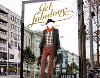 Arkaden - Get Fabulous