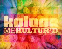 Layout: KolourMeKultur'd