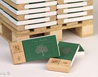 "Flipbook ""I Love Forest"""