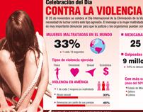 Infografia - Notimex