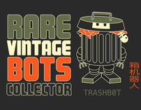 BOTS COLLECTOR