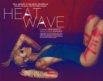 Mega Magazine: Heat Wave