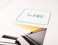 Stand: Architecture Magazine