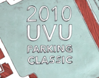 UVU Parking Classic