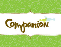 Companion (Website Concept)