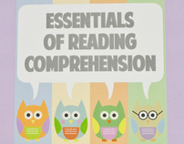 Essentials of Reading Comprehension