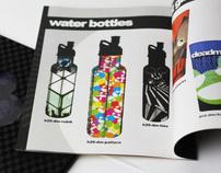 Deadmau5 Product Concept Catalog