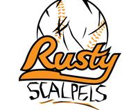 Rusty Scalpels