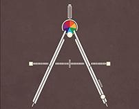 Colorcubic Encompass Print
