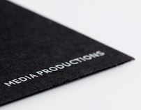 Coppa Media - Identity & Print Materials