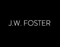 J.W. Foster