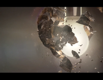 Trizz Craft 2 smashing tvc's for Saatchi and Enel