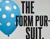 The Form Pursuit and My Image Affection