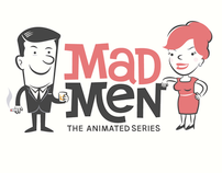 Mad Men: The Animated Series