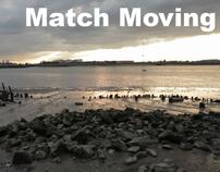 Match moving