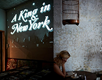 'Penang' for Travel and Leisure by Mikkel Vang