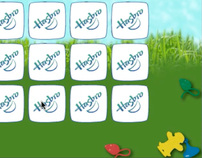 Interactive Hasbro Game