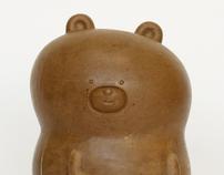 The original bearycalm