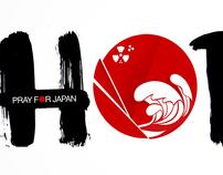 Hope For Japan - 2011