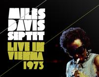 Miles Davis - Vienna 1973