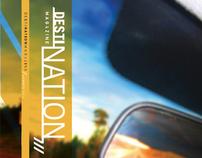 DestiNation Magazine