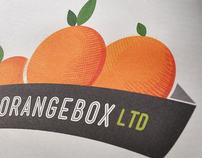 Mr. Orangebox